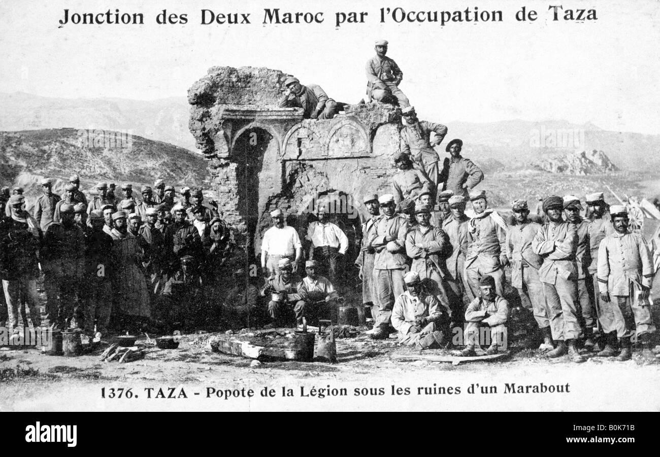 Chat maroc telecom