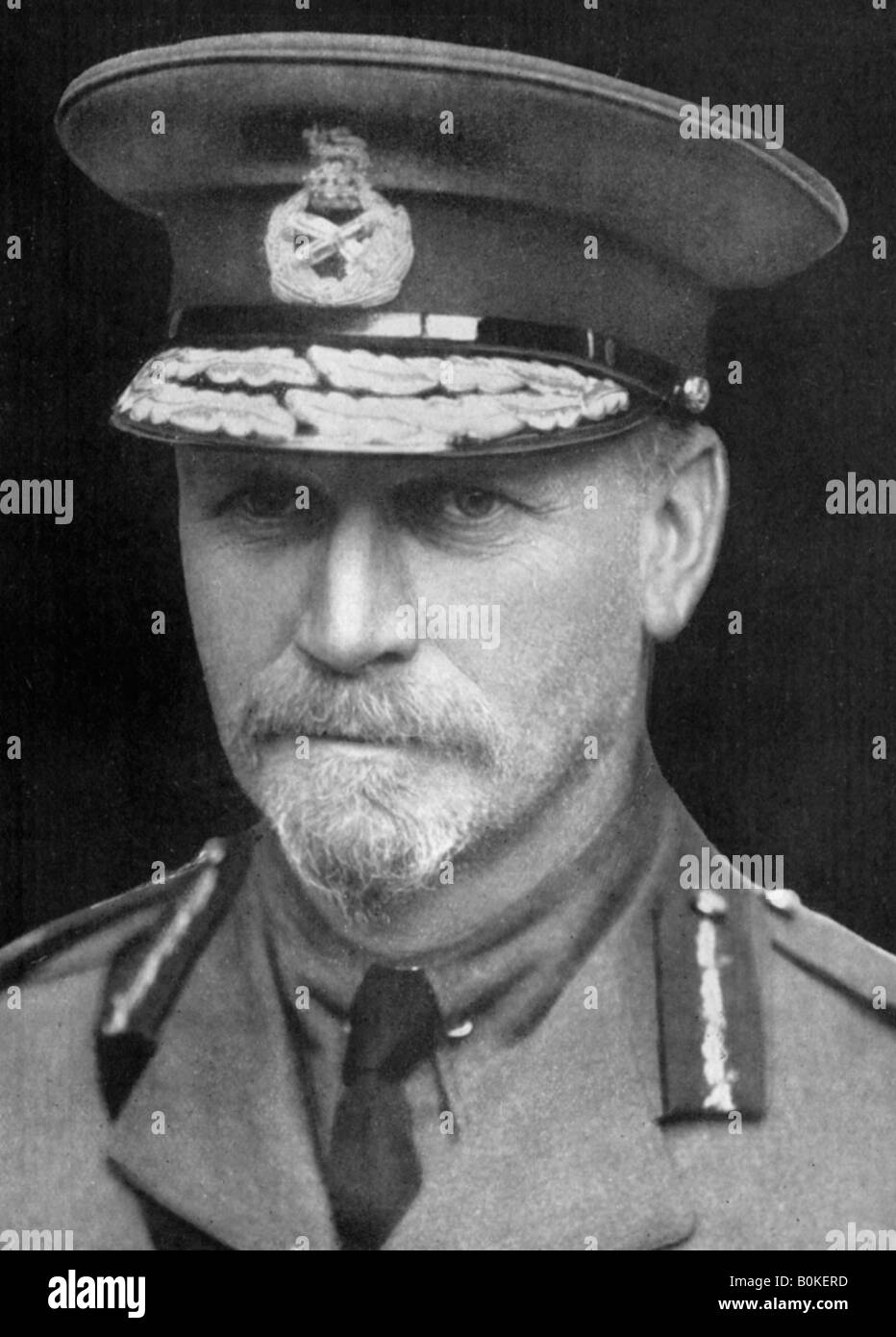 Jan Christiaan Smuts (1870-1950), South African and British Commonwealth statesman, 1926. - Stock Image