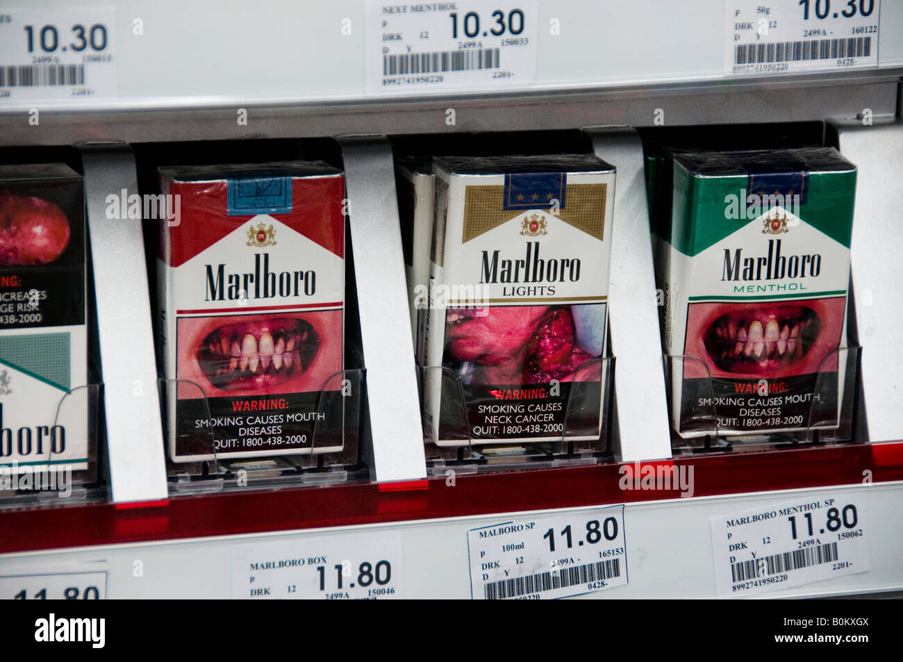 Where can i buy cigarettes Dunhill in stores UK