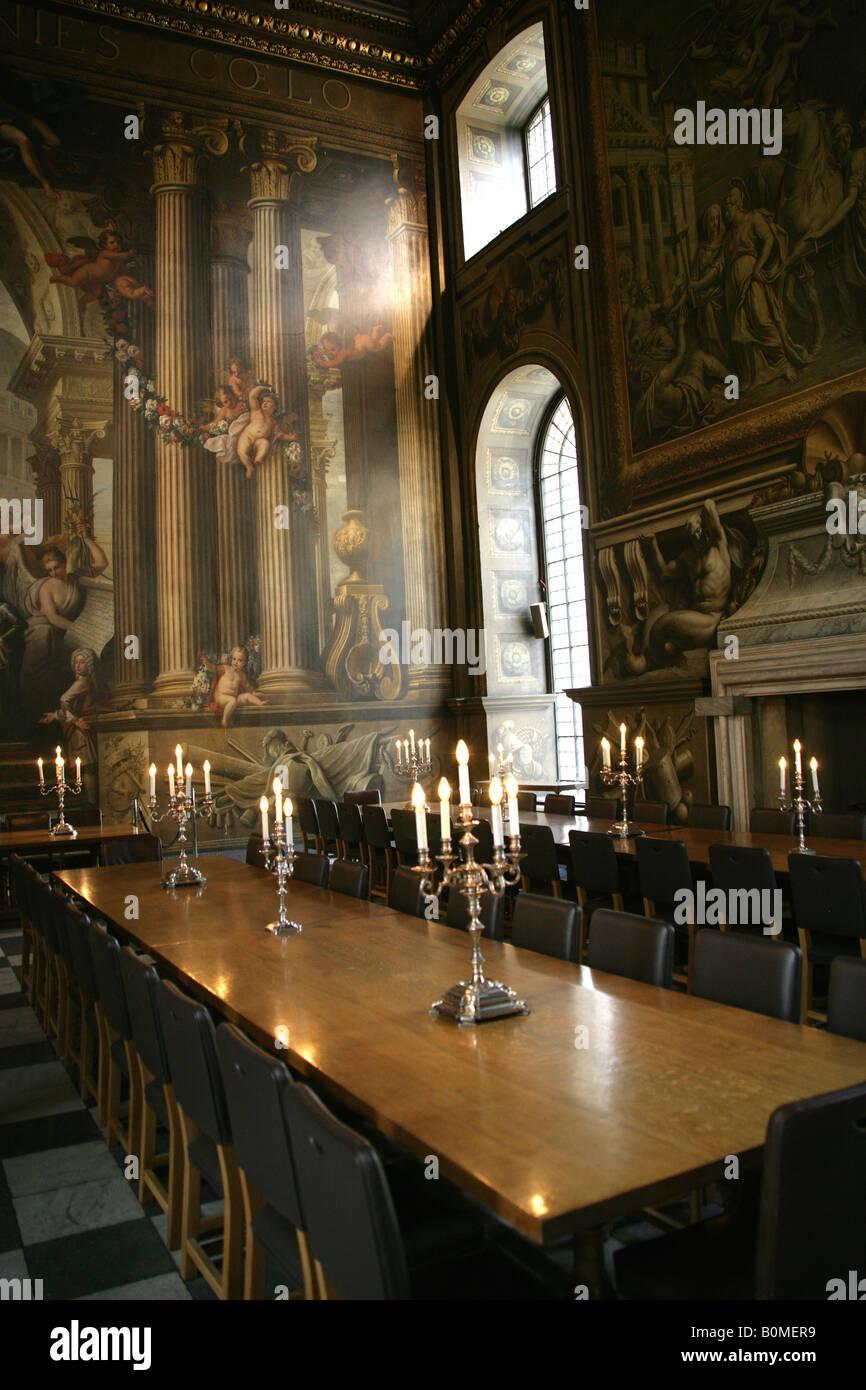 Interior Design University In London England