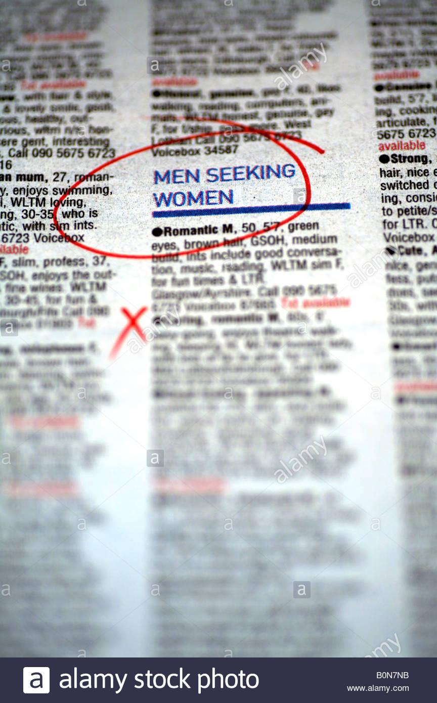 Classifieds women women seeking Married Personal