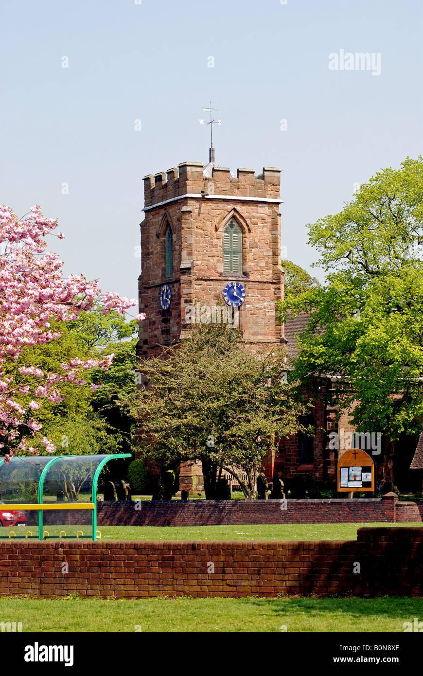 Aldridge West Midlands Stock Photos & Aldridge West Midlands Stock ...