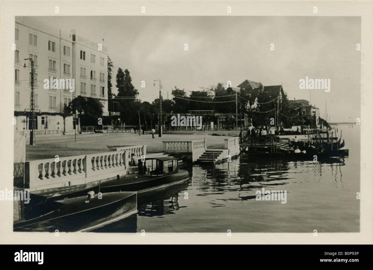 Hotel Riviera Lido De Venezia