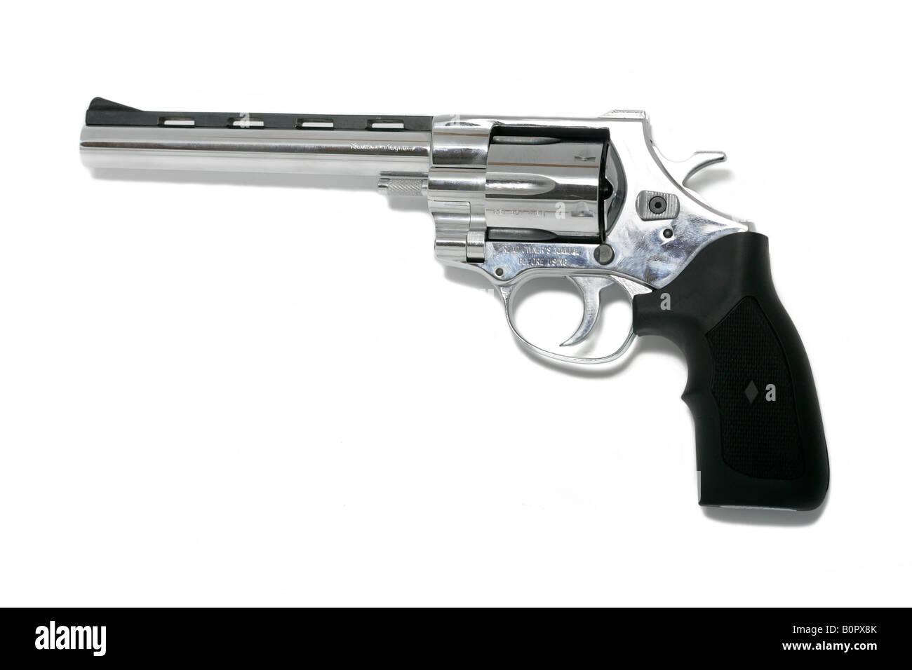 367 Magnum hand gun handgun pistol