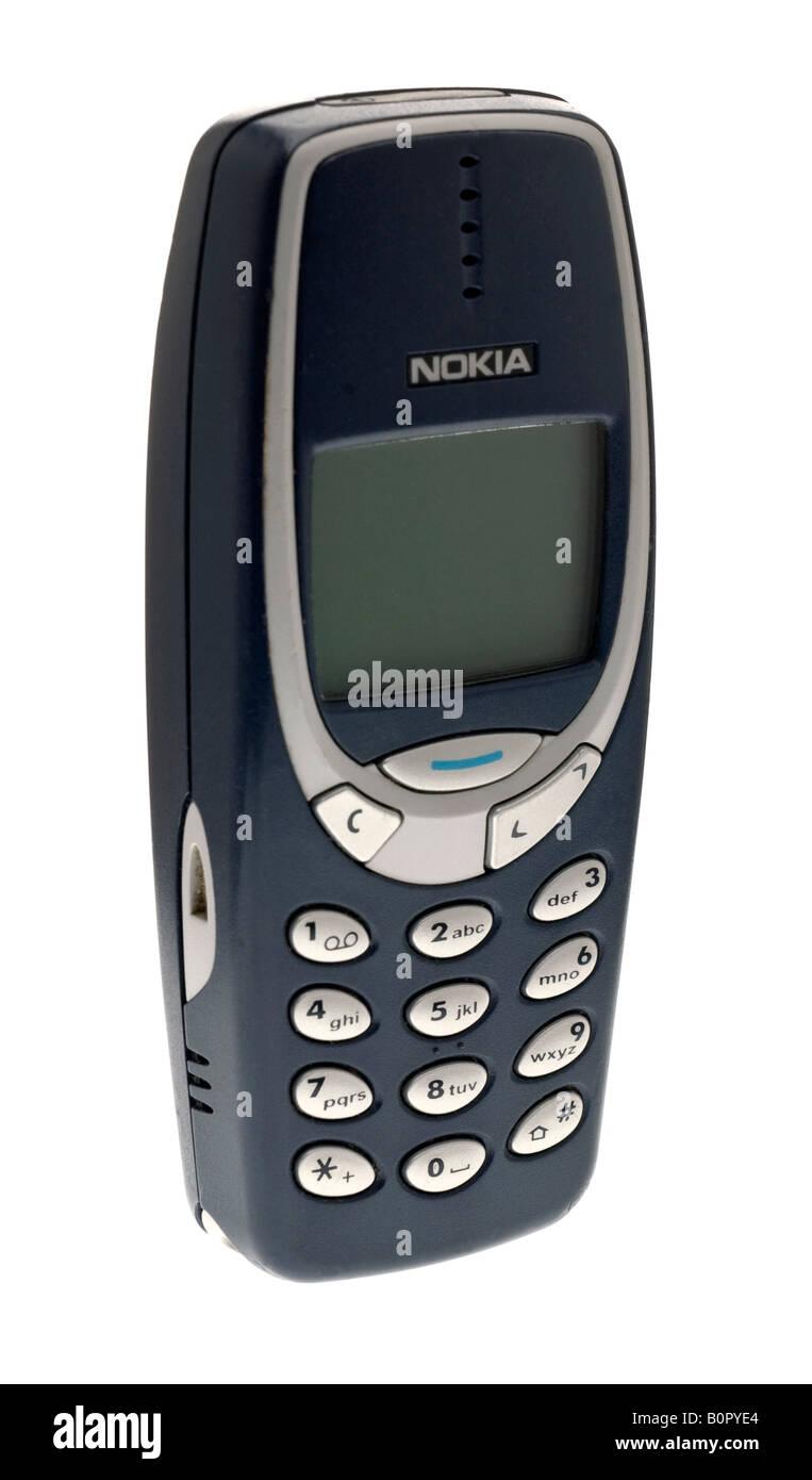nokia 3310 3g instructions