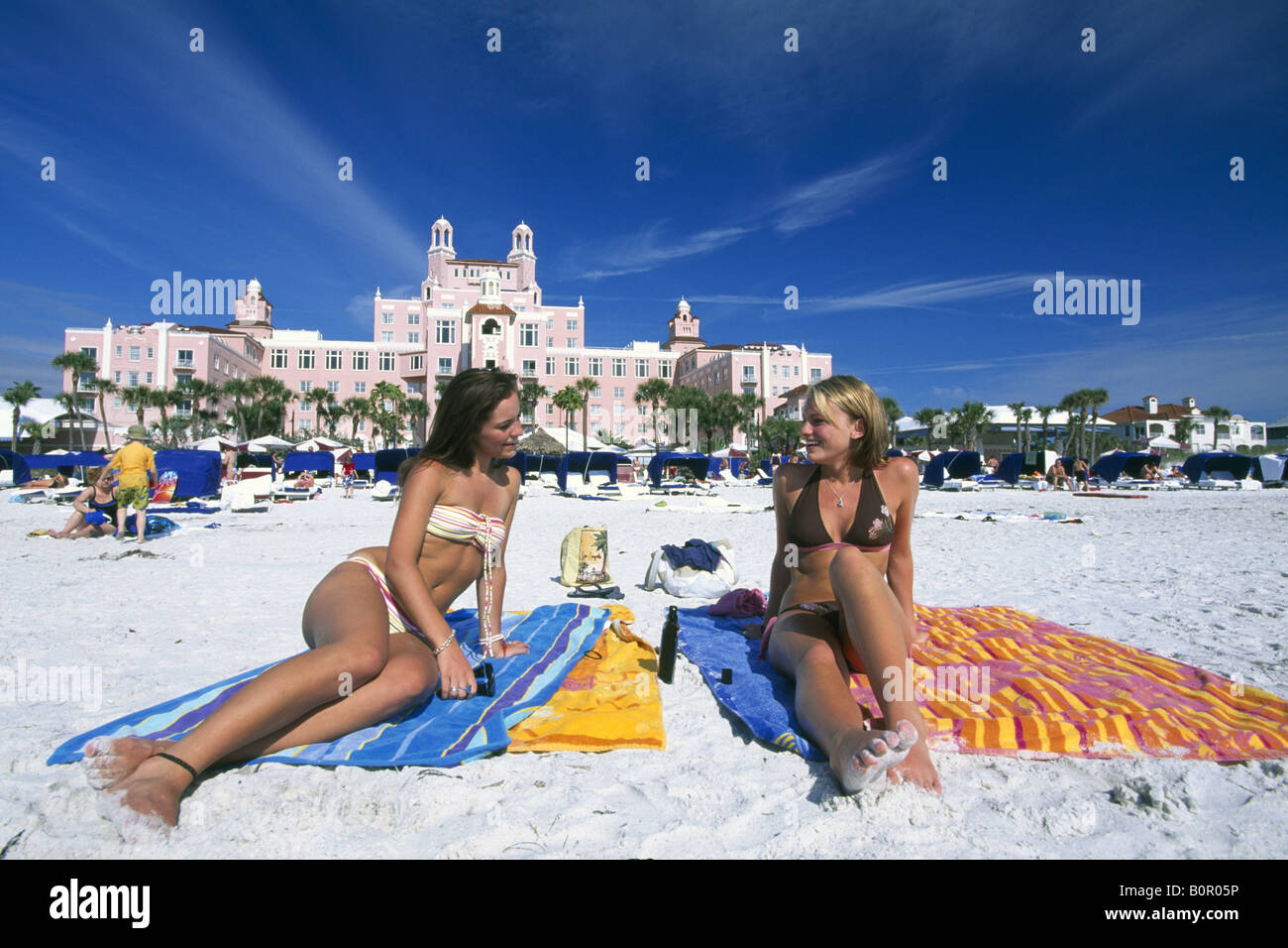 Sunset Beach Resort St Petersburg