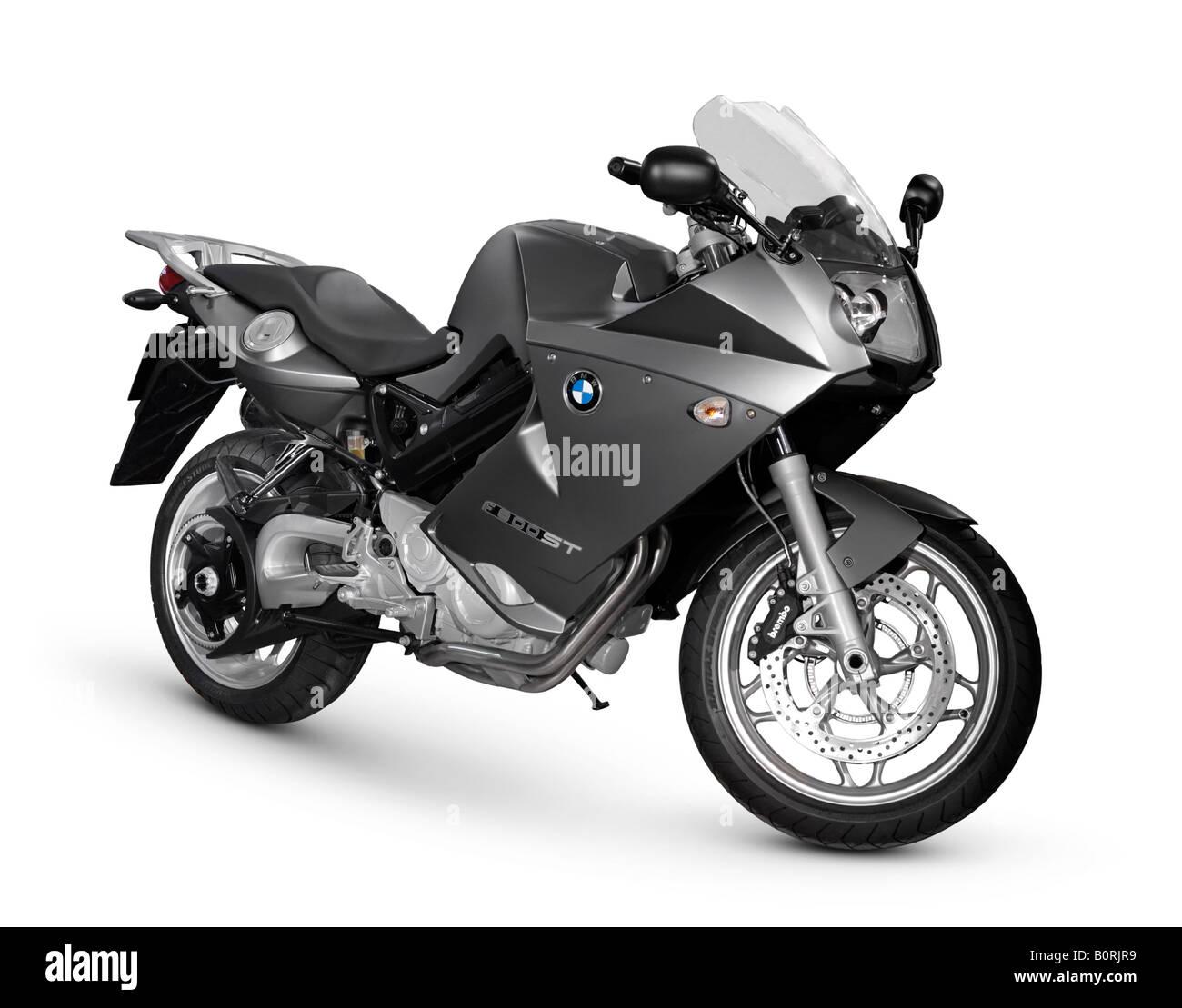 2007 BMW F 800 ST - Stock Image