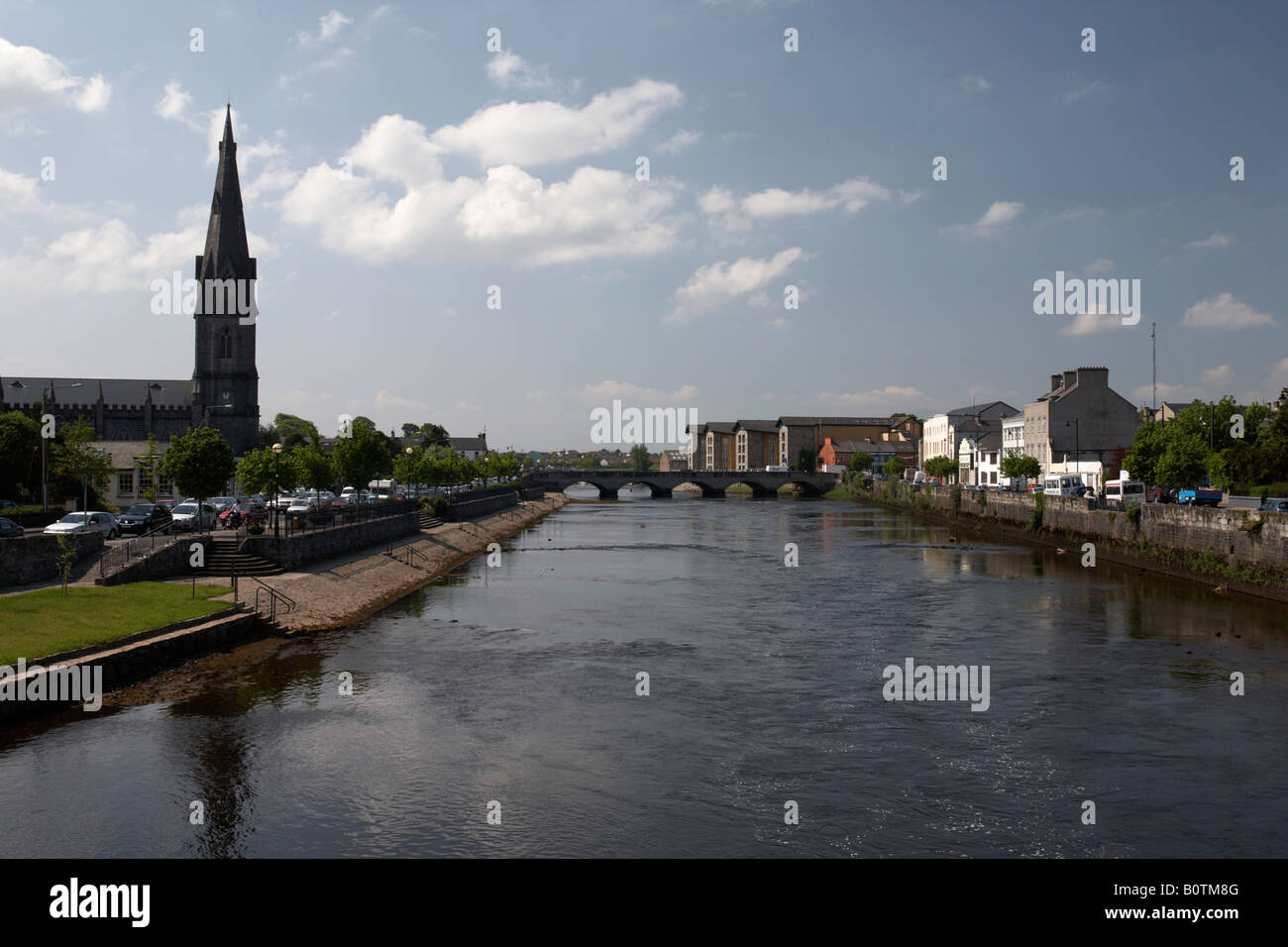 Ballina to Galway City Route - sil0.co.uk