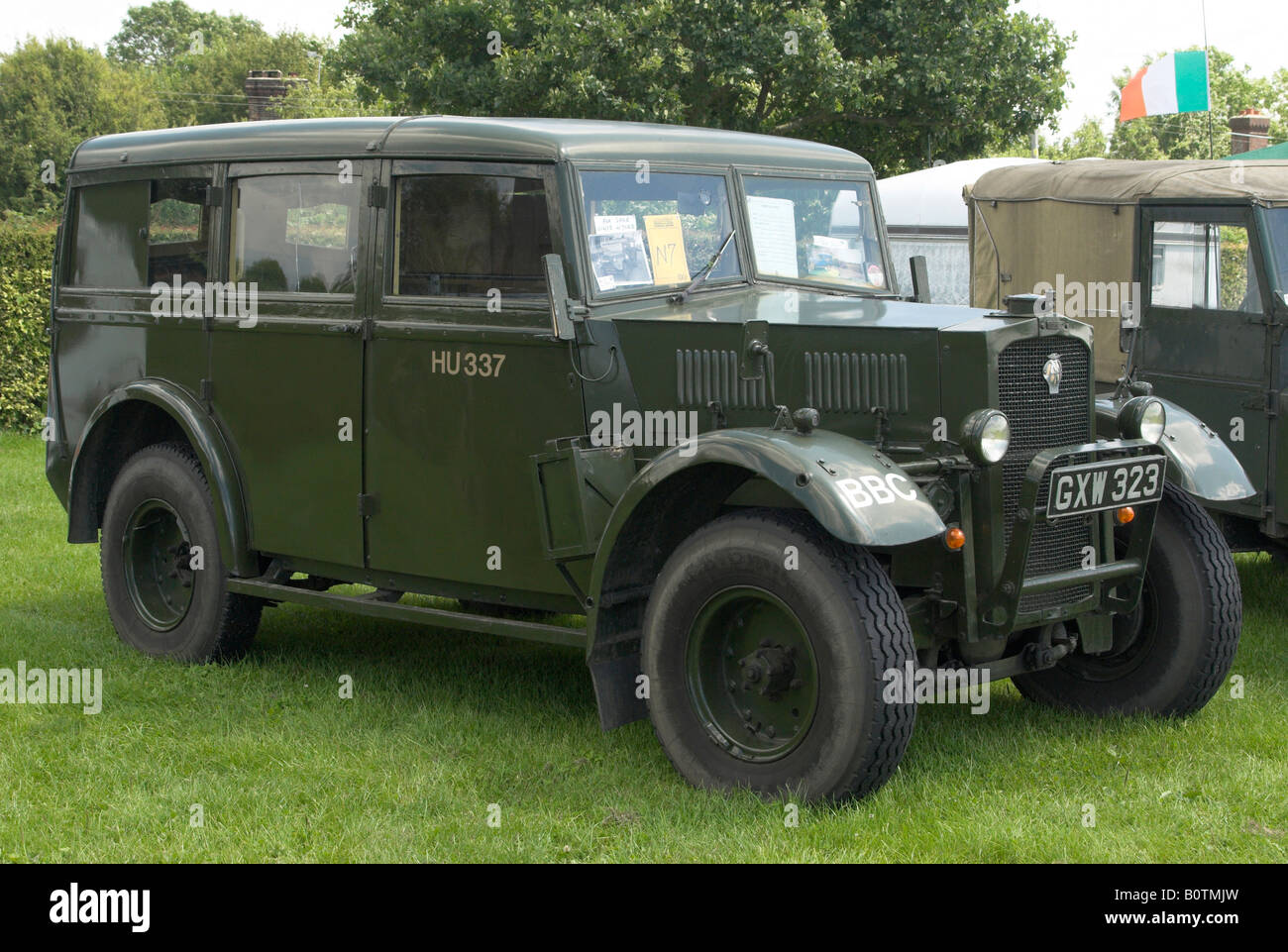 a-humber-4-x-4-heavy-utility-vehicle-on-