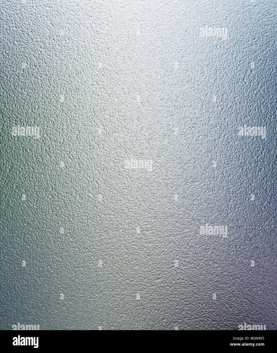 large sheet of nice sheet foil metal texture - Stock Image