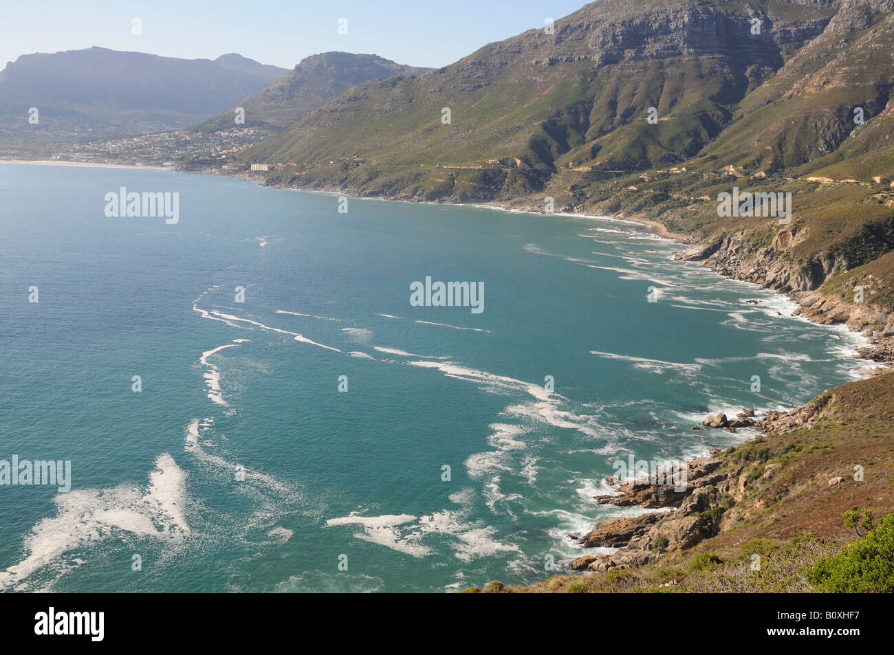 Chapmans Bay , Western Cape , South Africa - Stock Image