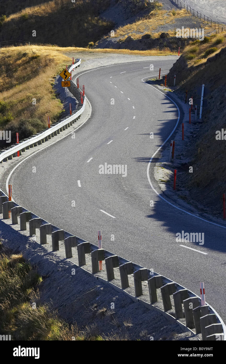 Armco Barriers Stock Photos & Armco Barriers Stock Images