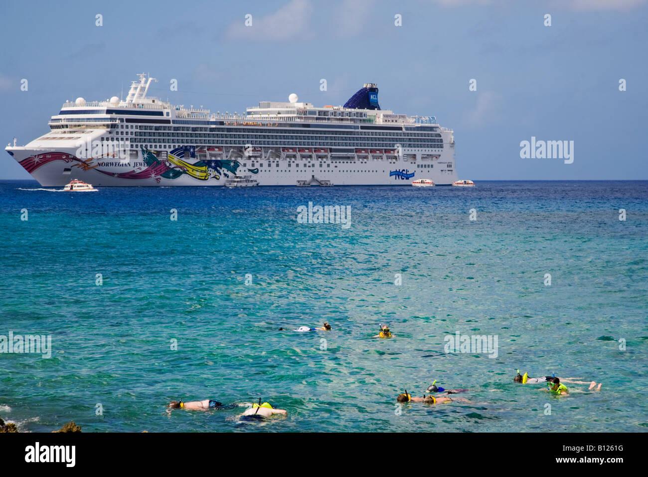 Snorkeling Sites Cayman Islands