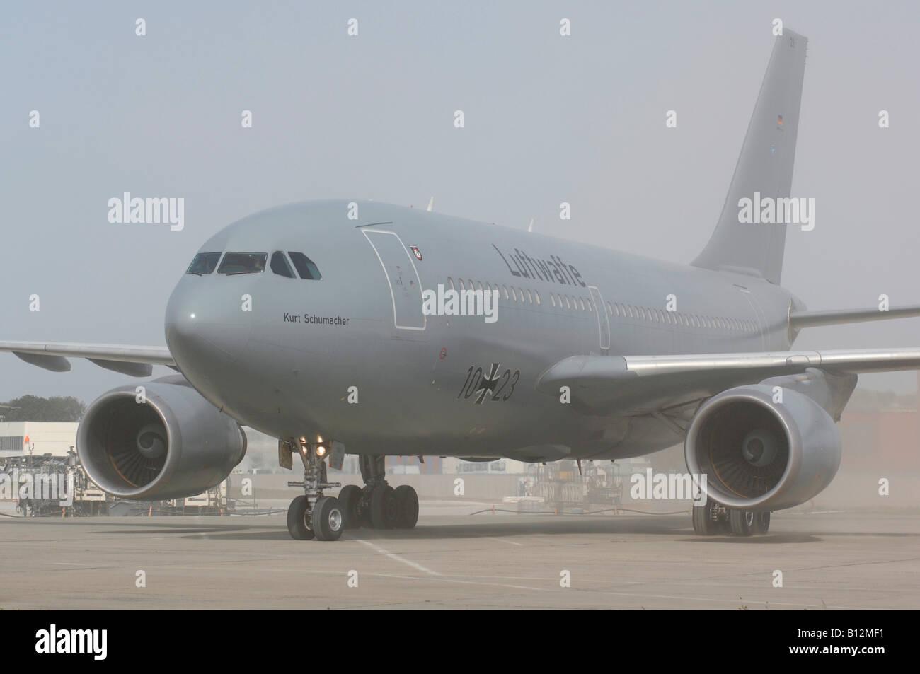 A310 kurt schumacher
