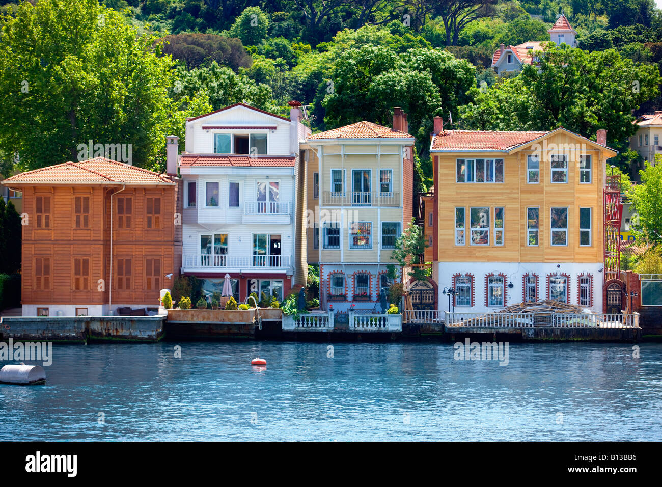 Istanbul Asian Side Stock Photos & Istanbul Asian Side Stock Images ...