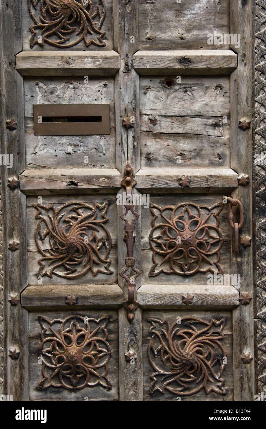 Oak Door Stock Photos Amp Oak Door Stock Images Alamy