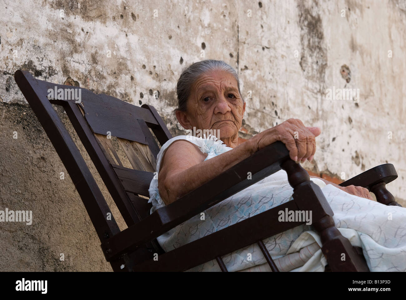 Old Rocking Chair Stock Photos Amp Old Rocking Chair Stock