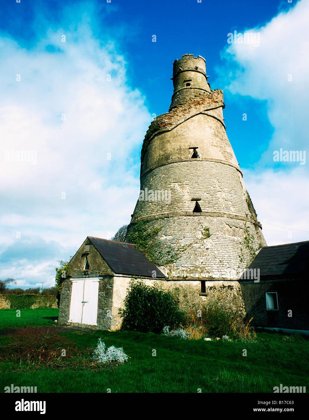 The Wonderful Barn, Leixlip, County Kildare, Ireland Stock ...