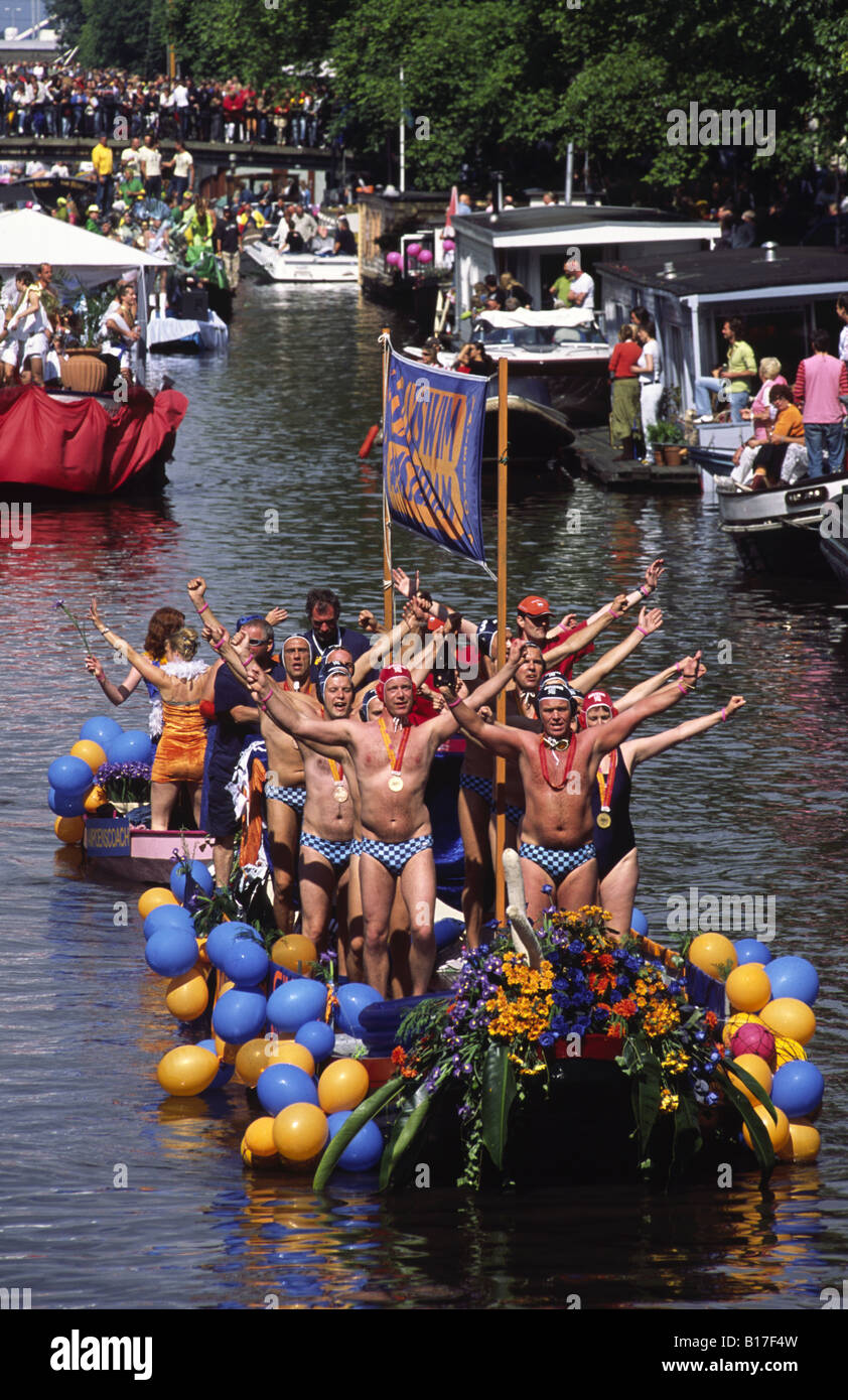 Gay pride dates 2005