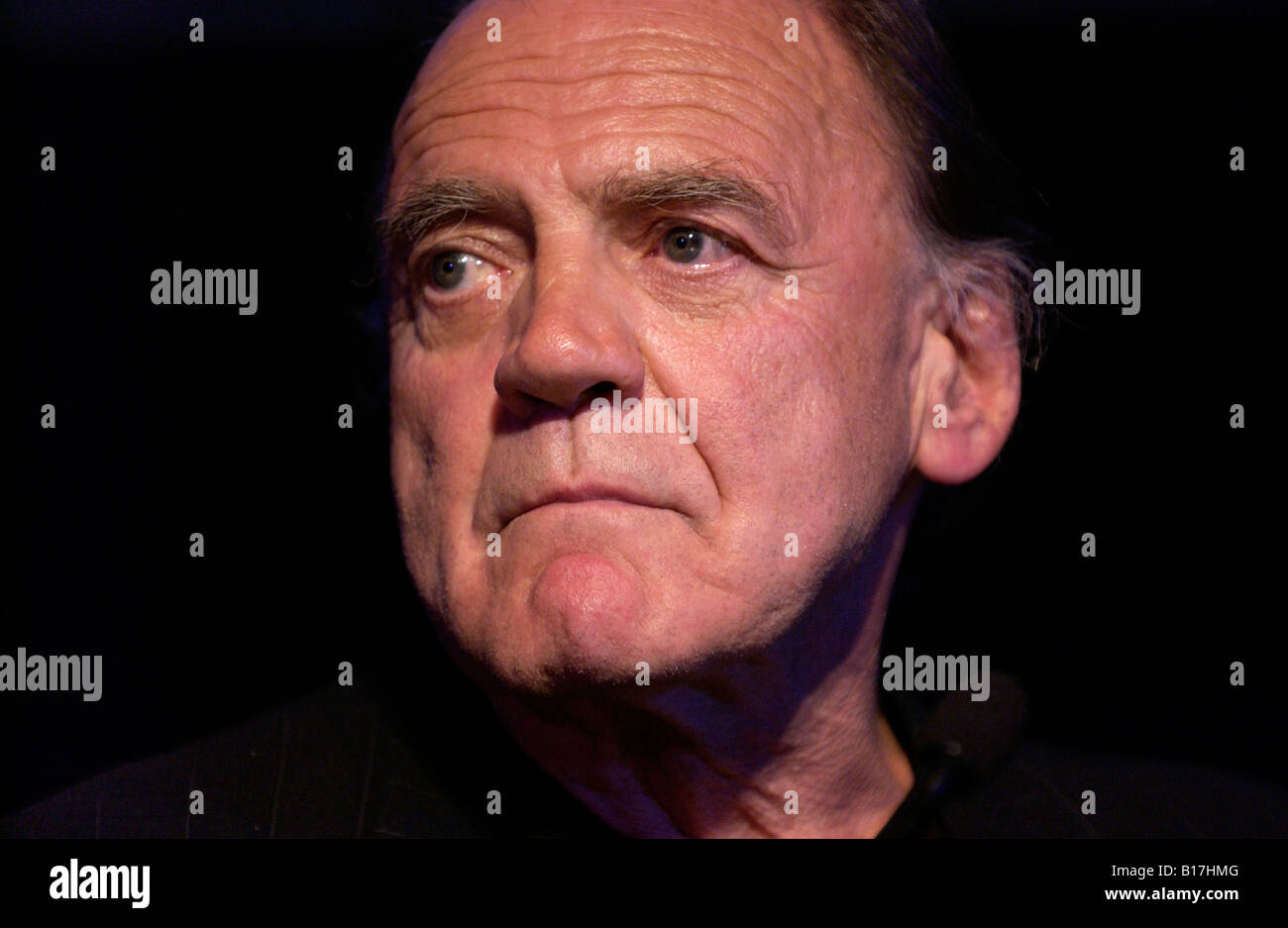 Bruno Ganz - the lord of the ring best actor in Germany 57