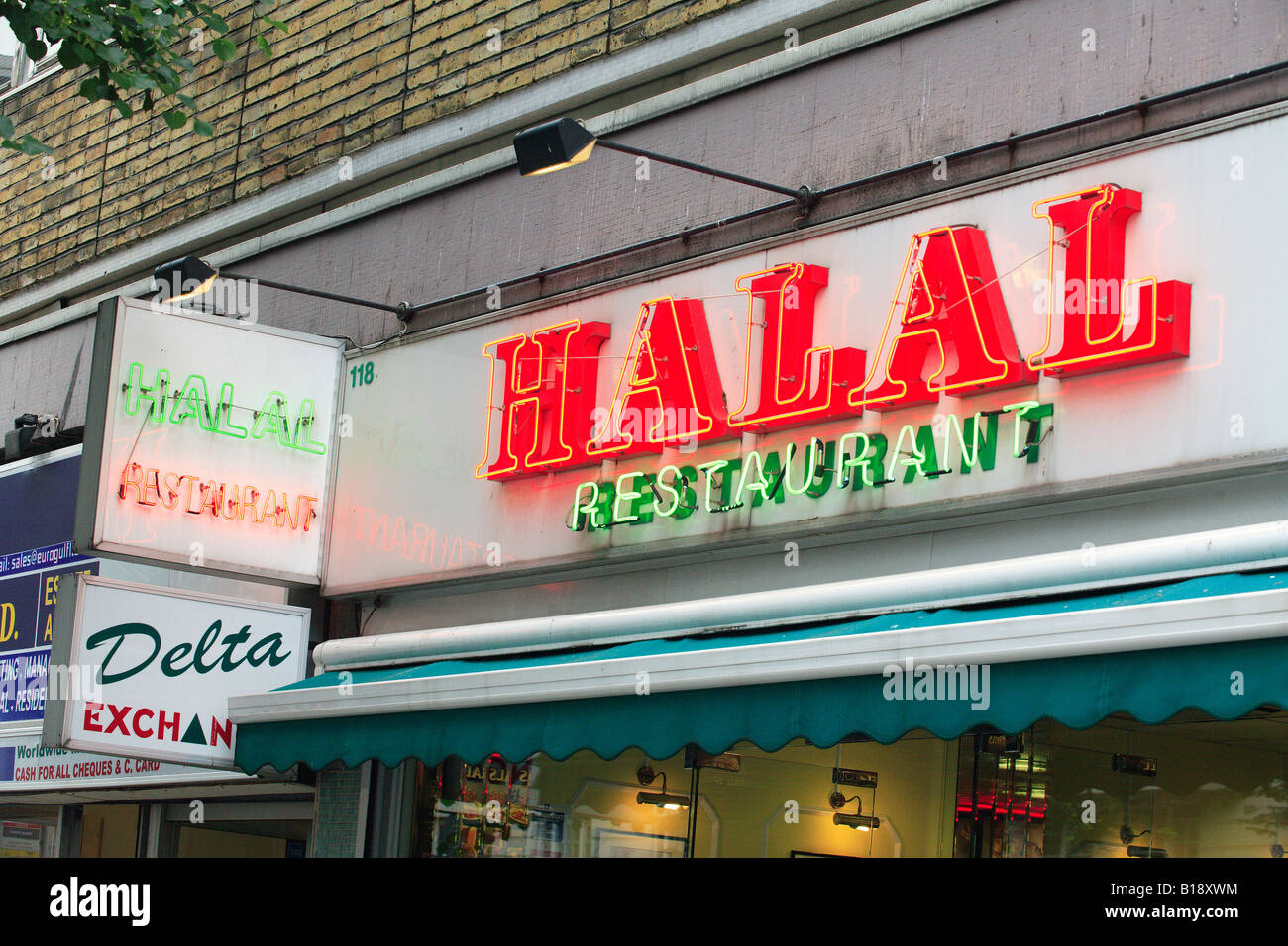 Arab Edgware Road High Resolution Stock Photography And Images Alamy