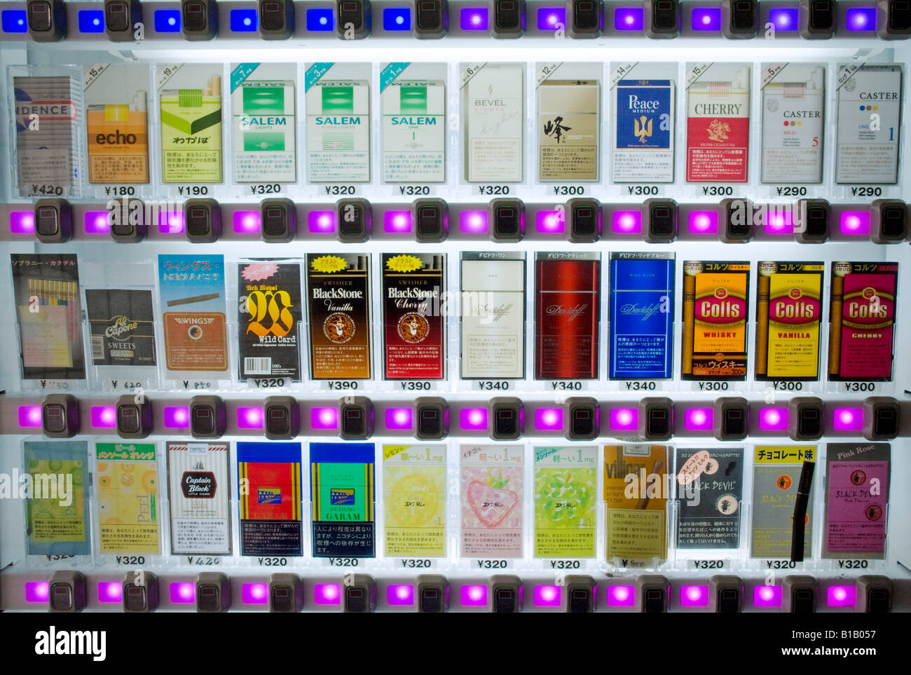 Buy cigarettes Sobranie USA made