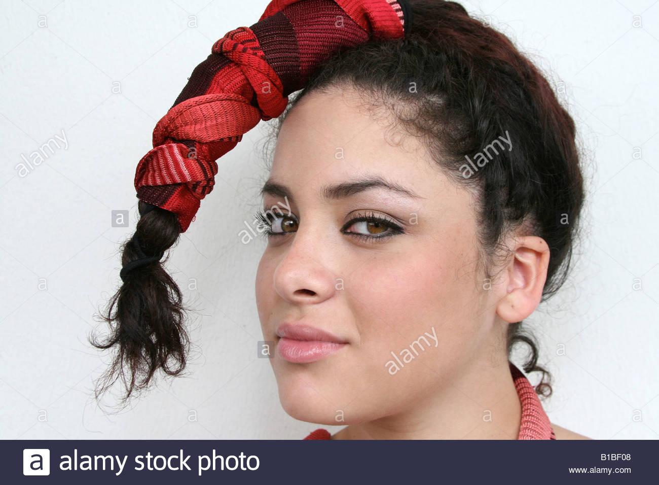 girl, woman, female, spanish, hispanic,weird, hairdo, ,beautiful