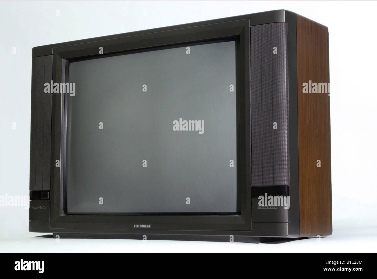 Telefunken Televisions Stock Photos & Telefunken Televisions