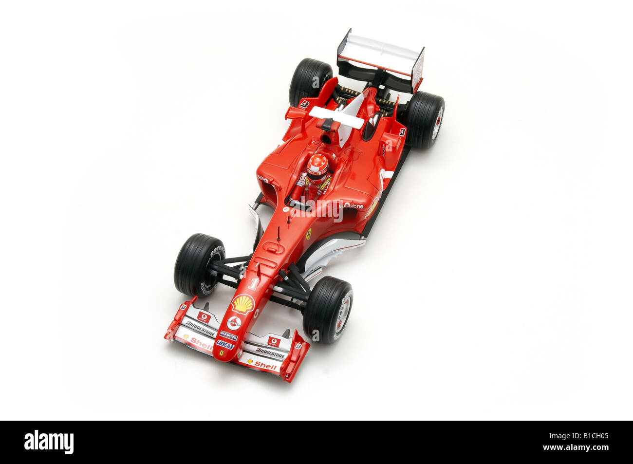 Formula 1 Car Cut Out Stock Images Pictures Alamy Ferrari Engine Diagram Image
