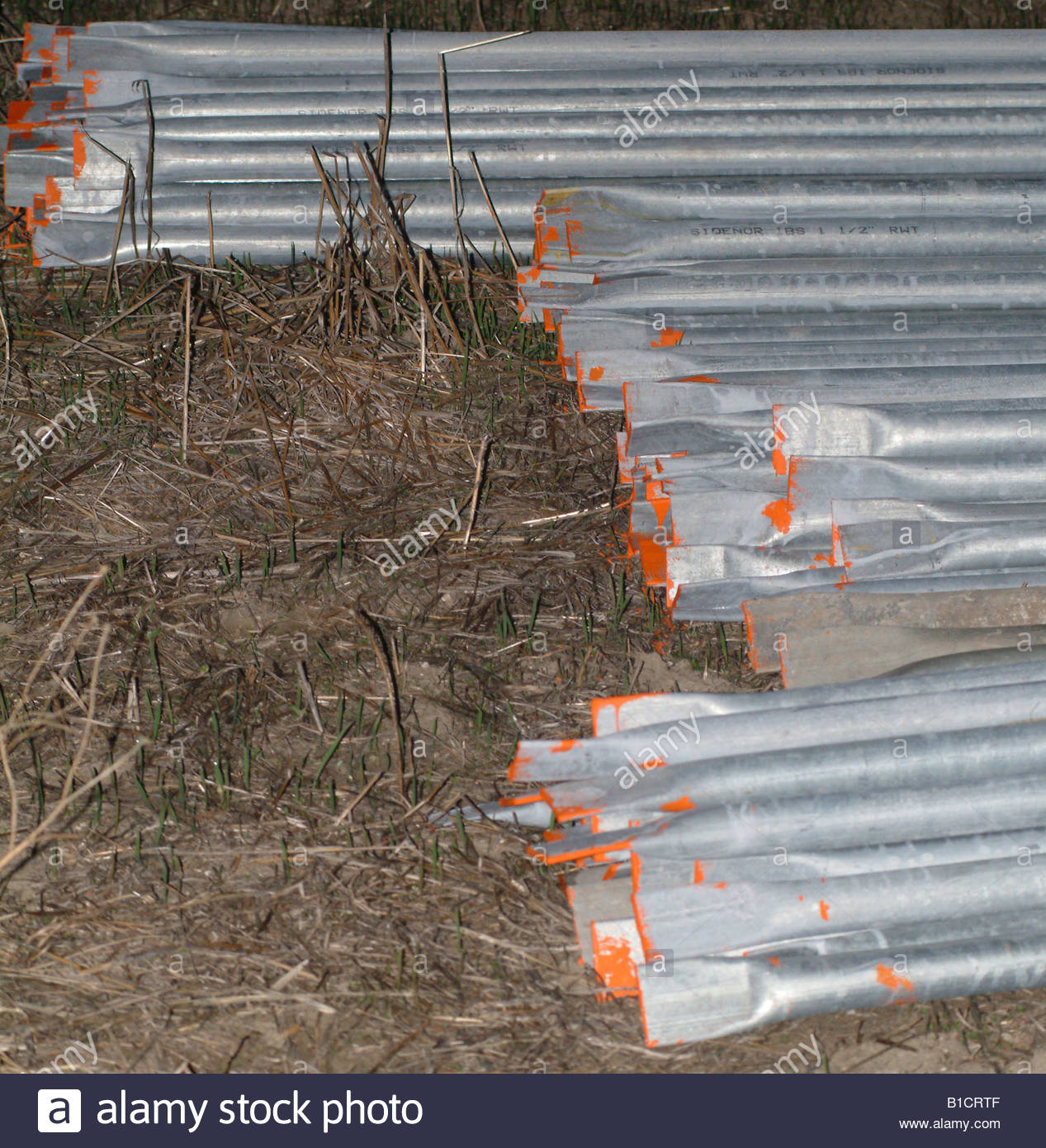 pipe nobody objects outdoor pile pipes plumbing texture tubes tubing ...