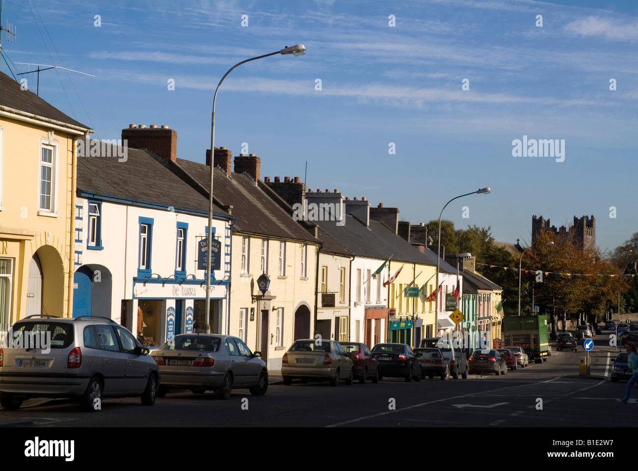 Adare Ireland Stock Photos Amp Adare Ireland Stock Images