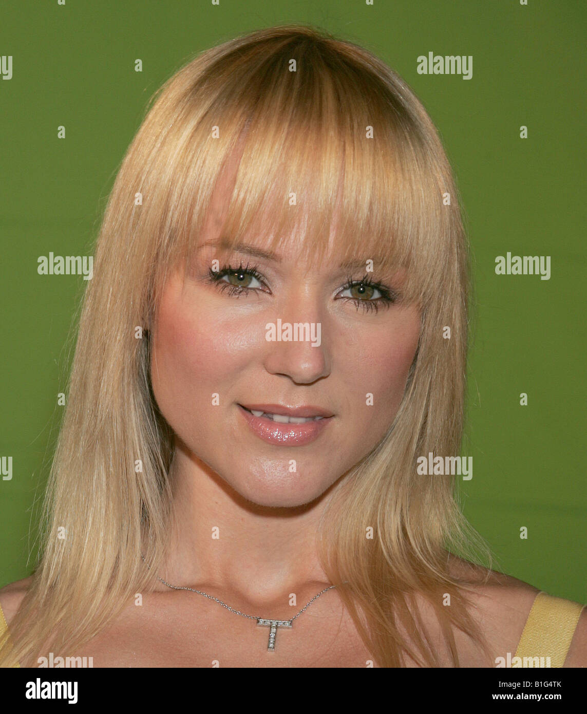 JEWEL KILCHER US singer, songwriter and actress in 2004 - Stock Image
