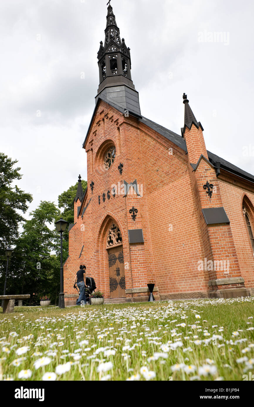 Things to do and see - Nykvarns kommun