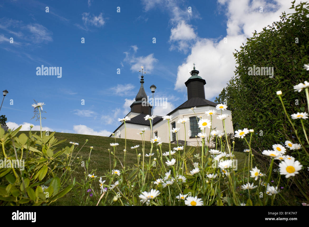 Stockholm stra Ryds Stock Photos and Images - Alamy