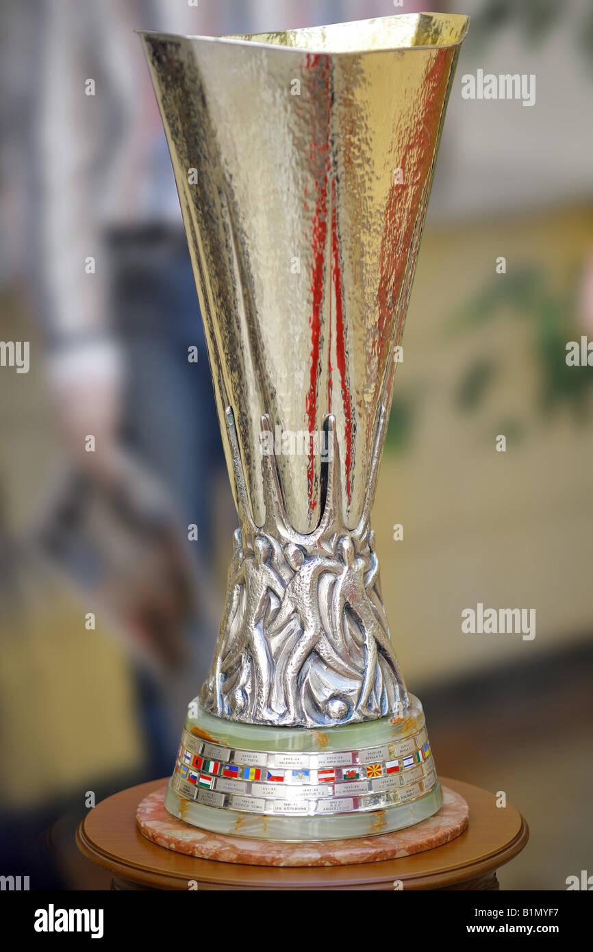 coupe uefa 2008