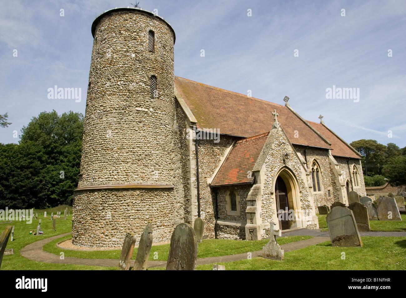 Round Stone Tower Stock Photos & Round Stone Tower Stock Images - Alamy