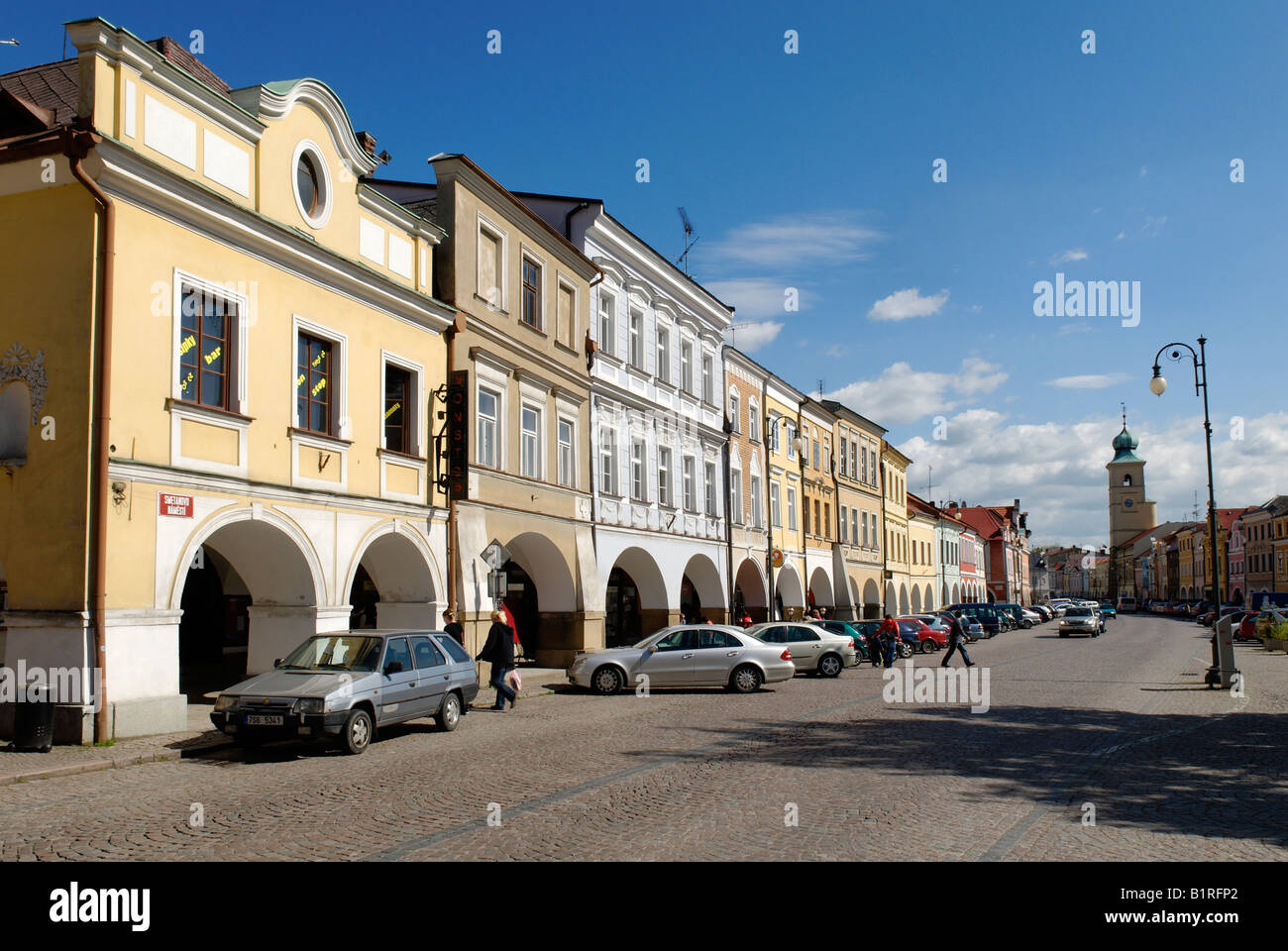 Eastern Bohemia Stock Photos Amp Eastern Bohemia Stock