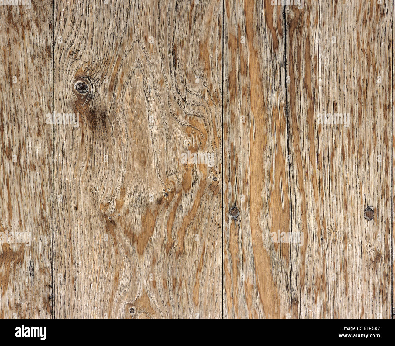 Pattern, wood texture, wooden wall - Stock Image