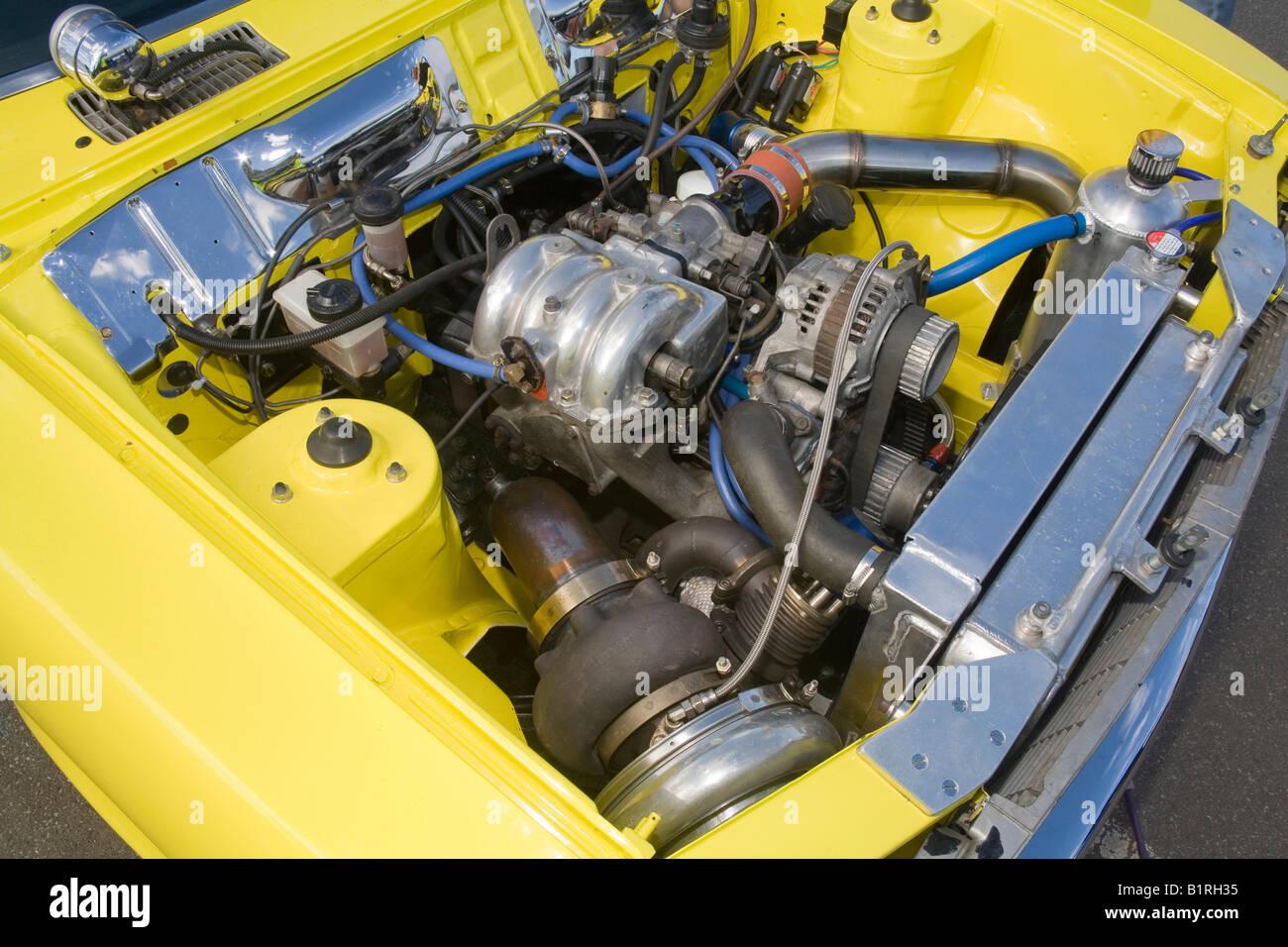 Wankel Engine Stock Photos & Wankel Engine Stock Images - Alamy