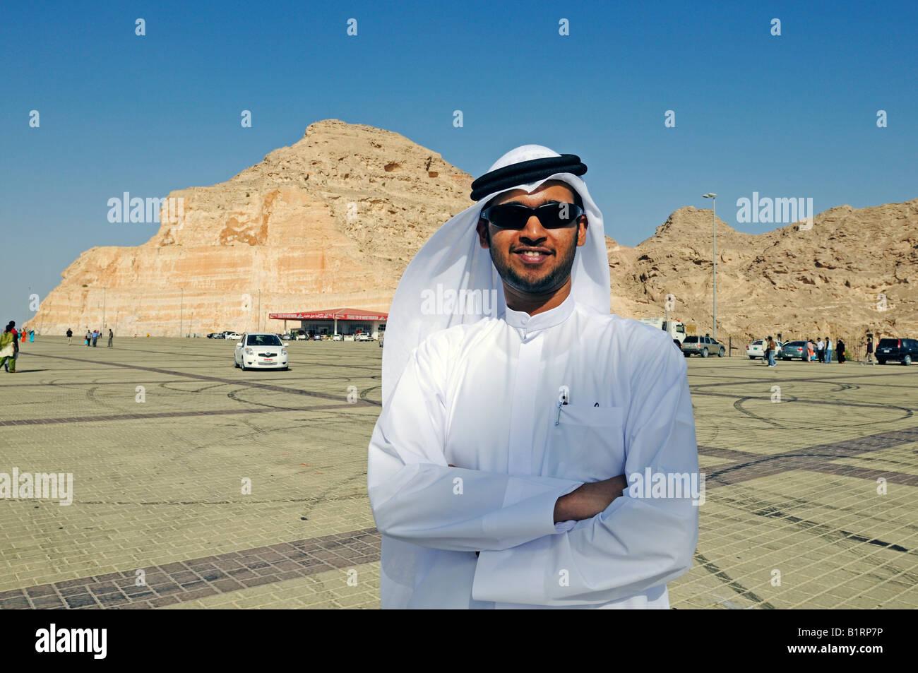 wie man emirati Mann trifft