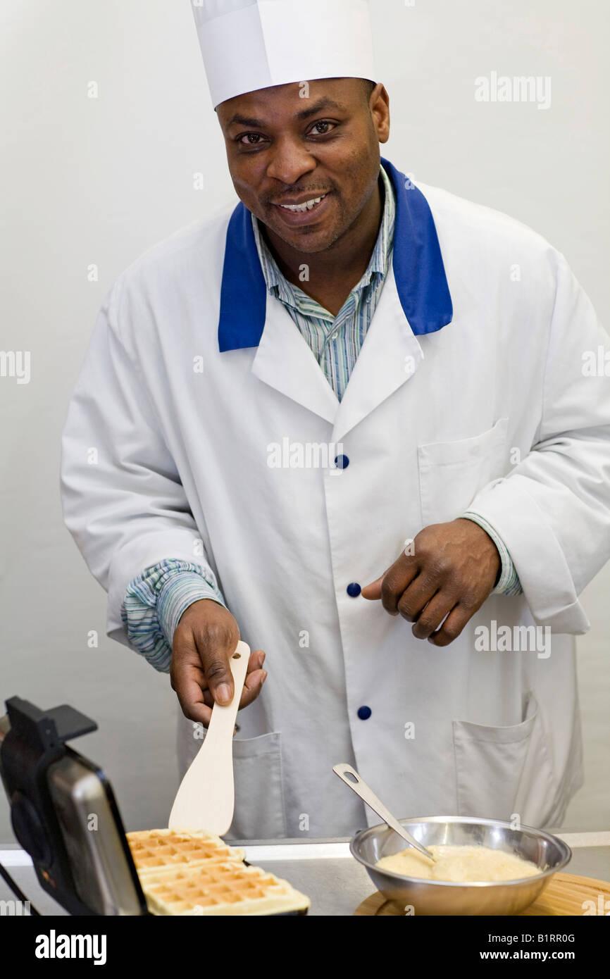 Chef Blacks Stock Photos & Chef Blacks Stock Images - Alamy