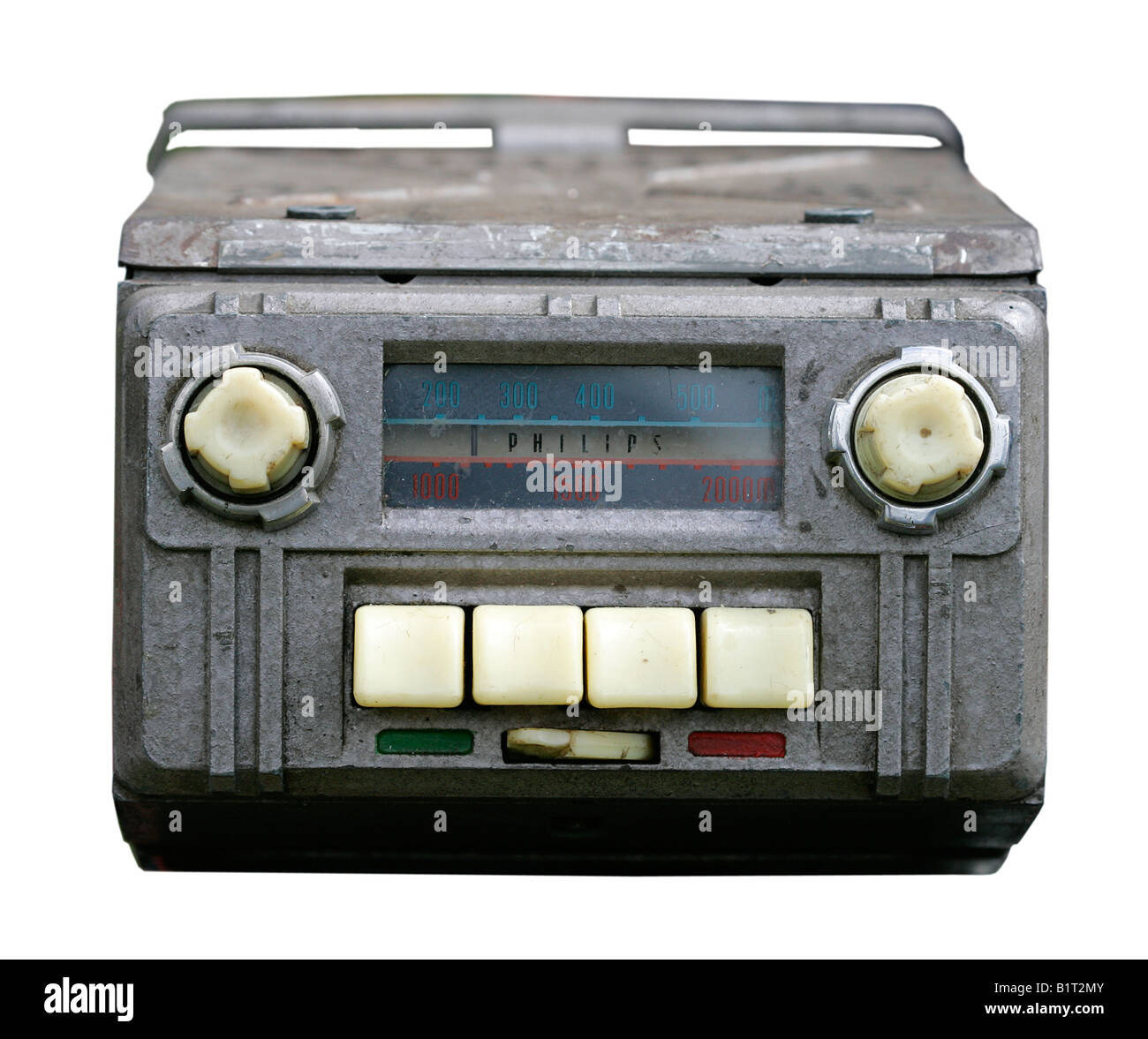 Car Stereo Radio Stock Photos & Car Stereo Radio Stock