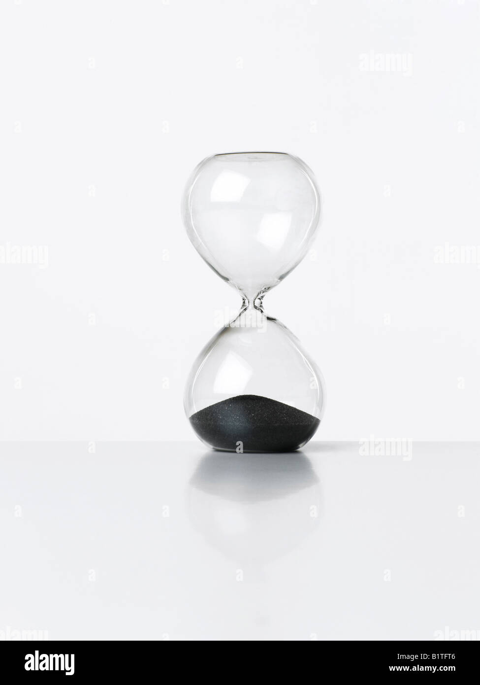 egg timer - Stock Image