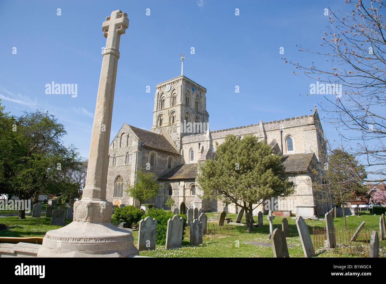ENGLAND West Sussex Shoreham-by-Sea - Stock Image