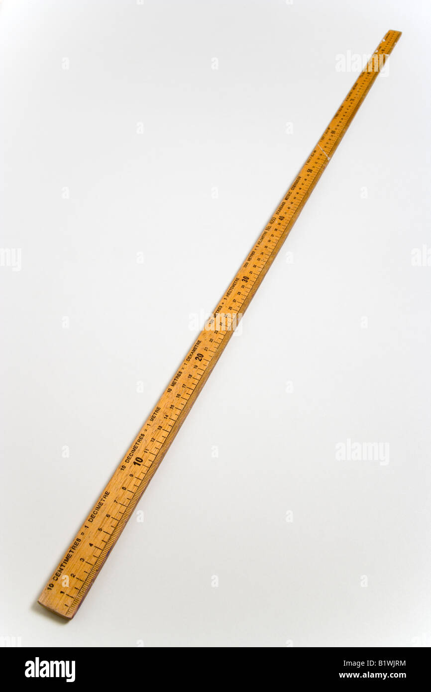 Metre Rule Stock Photos Metre Rule Stock Images Alamy