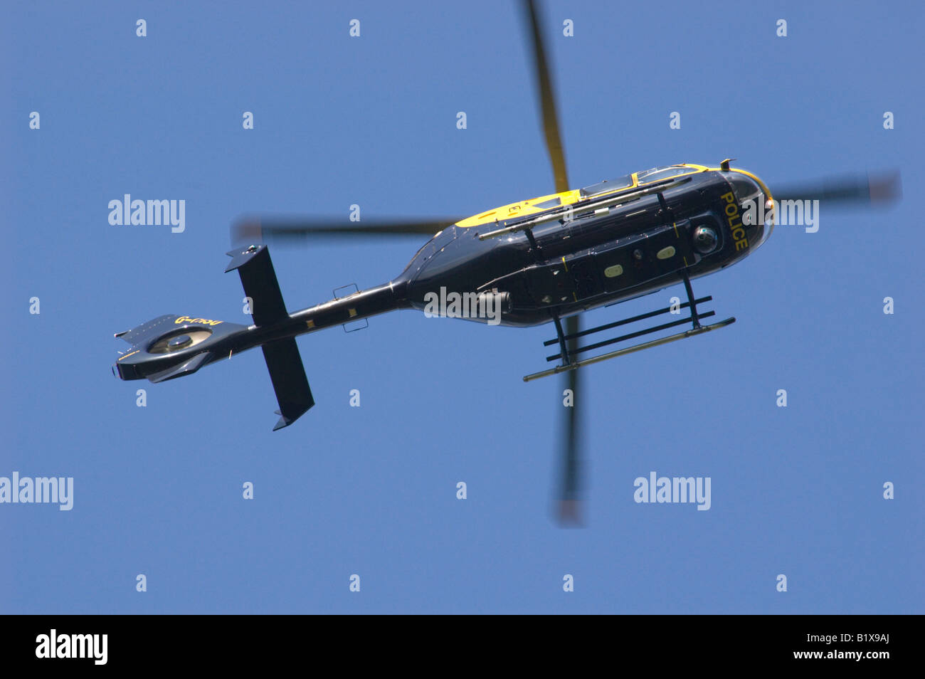 Police helicopter circles Exeter in search for missing man ...