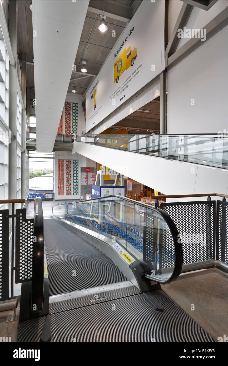Ikea Furniture Store In Coventry