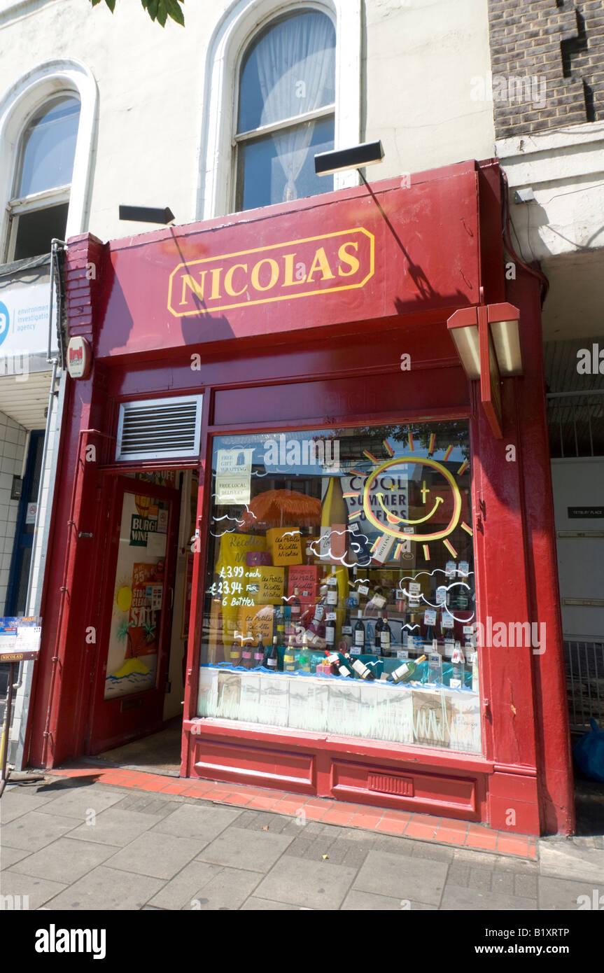 Spirits Shop Stock Photos & Spirits Shop Stock Images - Alamy