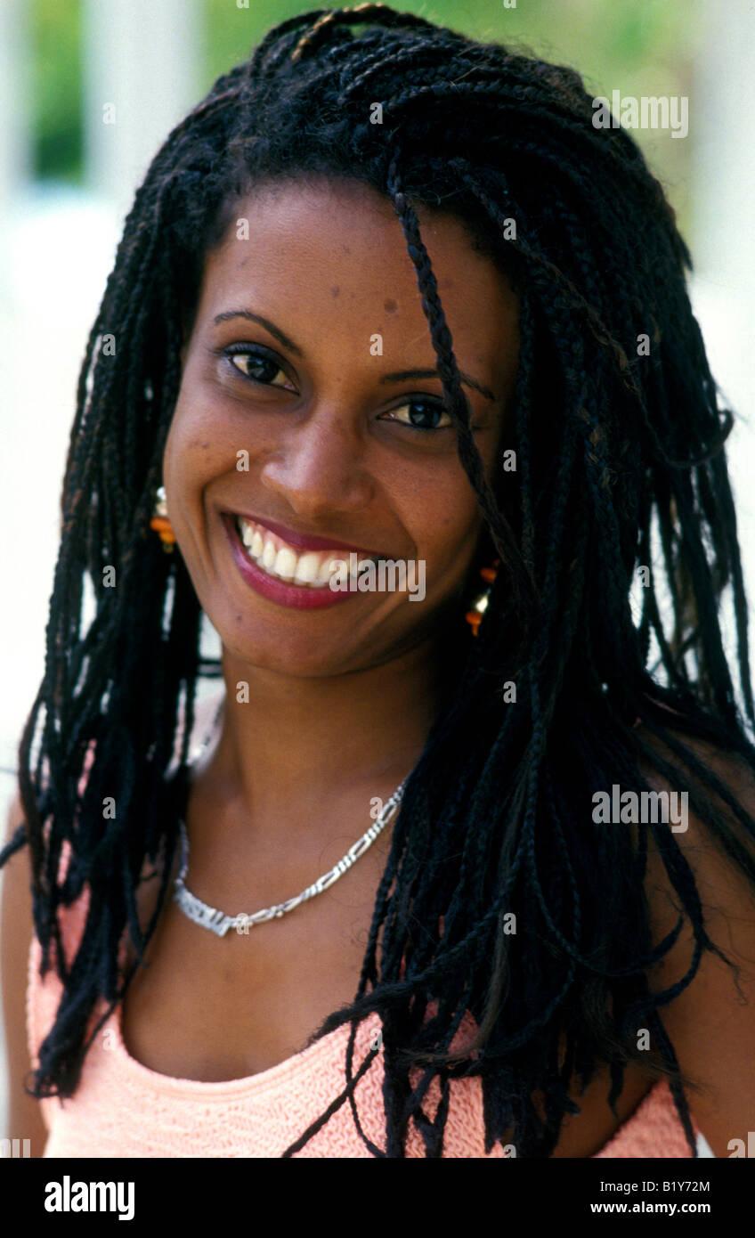 Mauritian girl