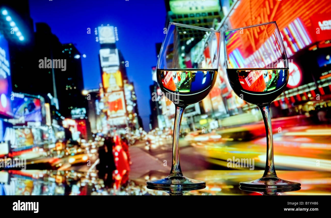New York City Wine Shop Stock Photos Amp New York City Wine
